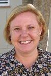 Suzanne de Villiers