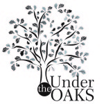 Under the Oaks logo