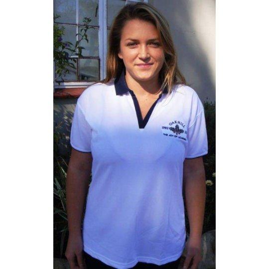 21st birthday golf shirt ladies l for No tuck golf shirts