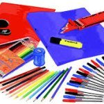 Grade 3 Stationery Pack