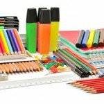 Grade 6 Stationery Pack