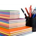 Grade 7 Stationery Pack