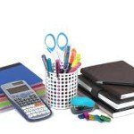 Grade 8-9 Stationery Pack