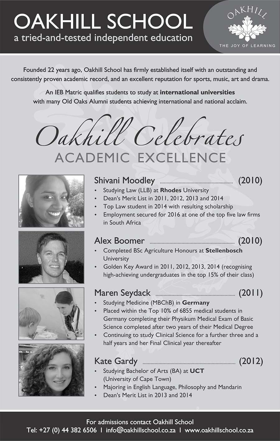 Oakhill-Celebrates-Academic-Excellence