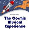 WIDGET Cosmic Musical Experience
