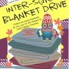 A3 Poster Interact Blanket Drive