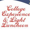 College Experience & Luncheon 2017 WIDGET