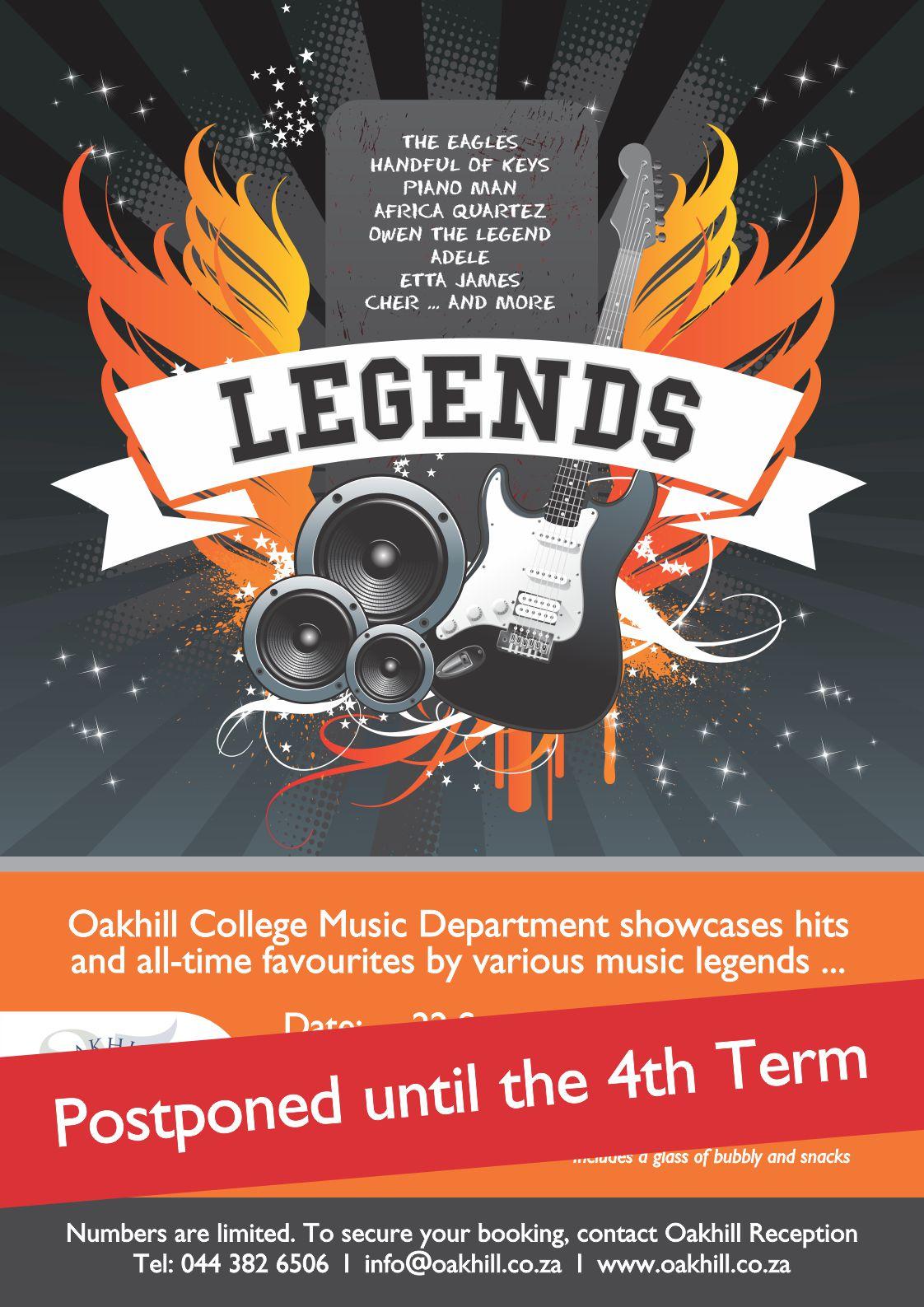 Oakhill-College-Concert 2017_Music-Legends