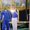 Liam Hendrickx placed 8th in SA Gymnastics in Gauteng