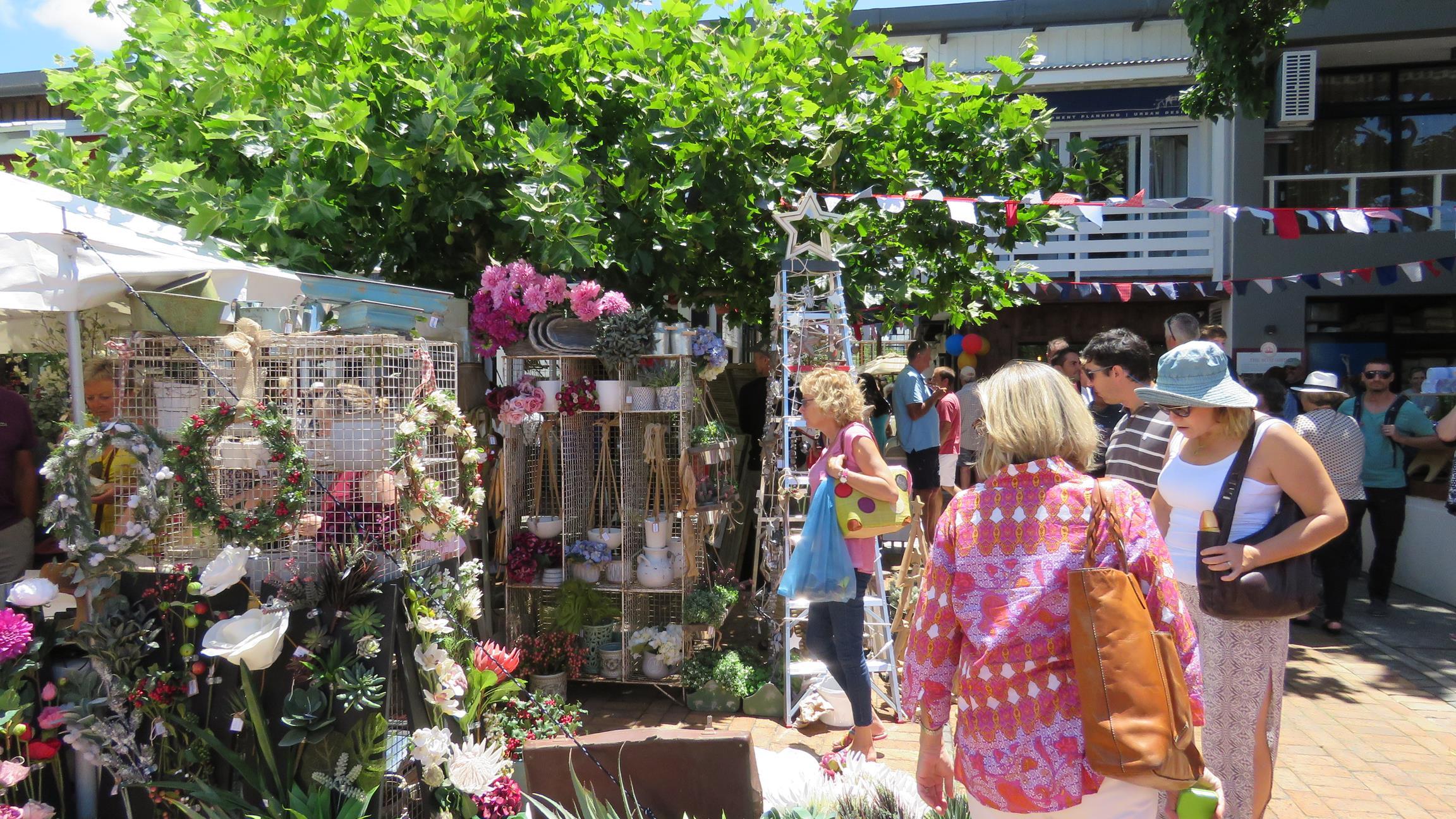 Xmas Market (2)