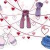 Interact Week of Love WIDGET