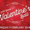 Valentines Ball 2018 widget