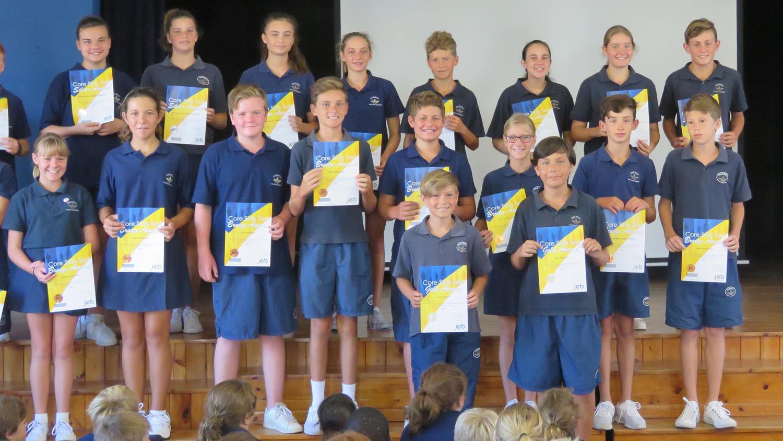 Grade 6 Core Skills 2 (Copy)