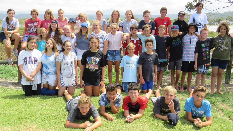 Grade 7 Leadership Experience (1) (Copy)