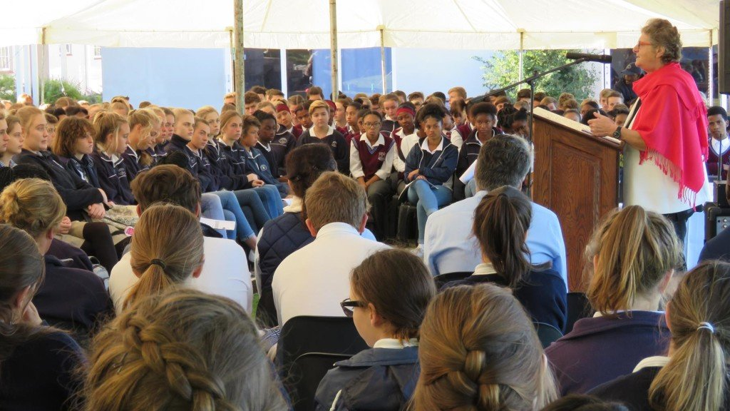Oakhill Careers Day (1)