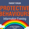 Parent Forum - Protective Behaviours WIDGET