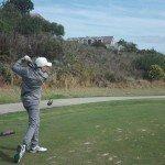Liam golf pic 2