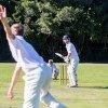 Invite - Opening of Cricket Nets on School Campus (Widget)