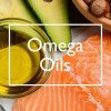Talk on Omega Oils (Widget)