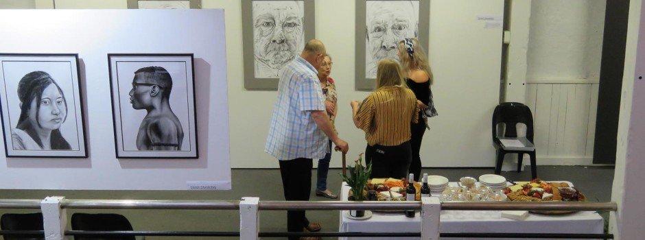 Matric Art Exhibition 2018 (9) (Copy)