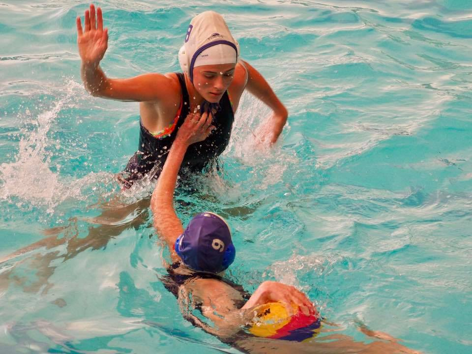 3 College Inter-House Water Polo (37)