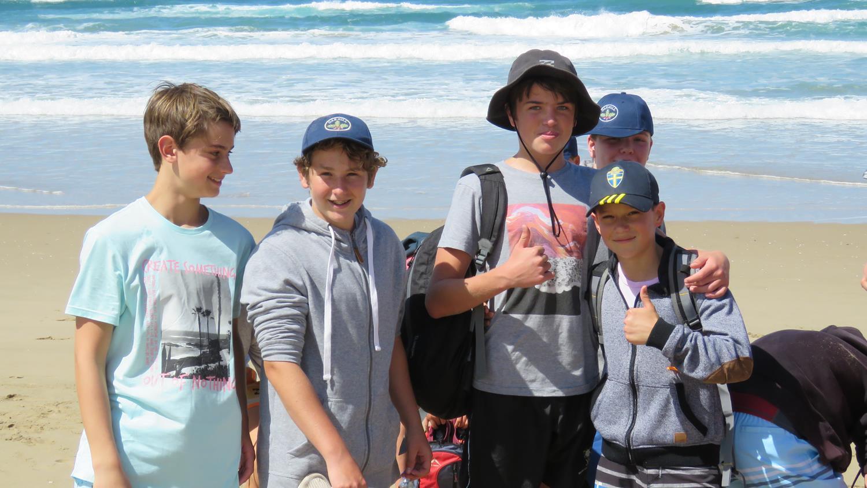 Grade 7 Camp (3)