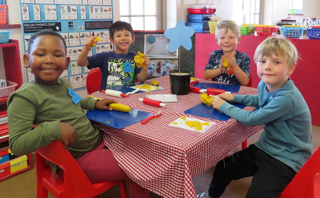 Oakhill Grade 1 Orientatino Day (4)