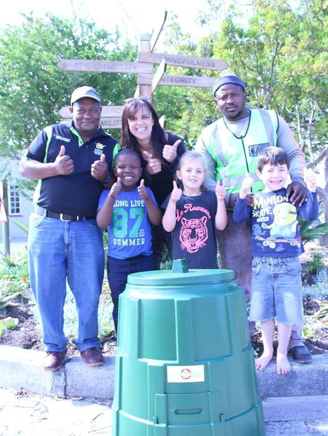 WasteNothing Eco Bottles 2
