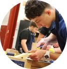 Carpentry Club