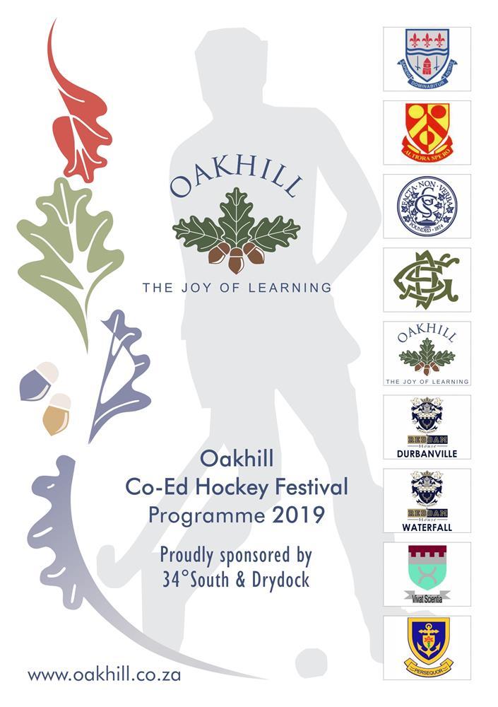 Oakhill Co-Ed Hockey Festival 2019_Front Cover (Copy)