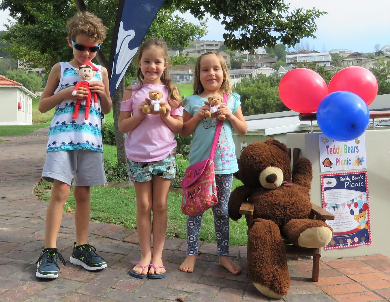 Teddy Bears Picnic 2019 (0)