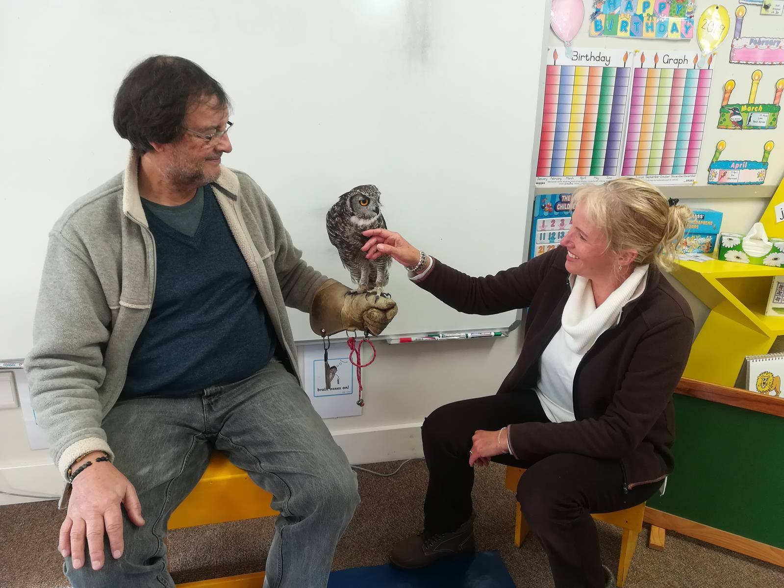 Little Oaks Owl Encounters (3)