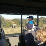 Oakhill Grade 1 African Safari Adventure (10)