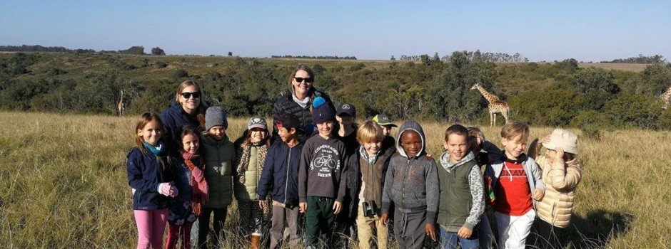 Oakhill Grade 1 African Safari Adventure (9)