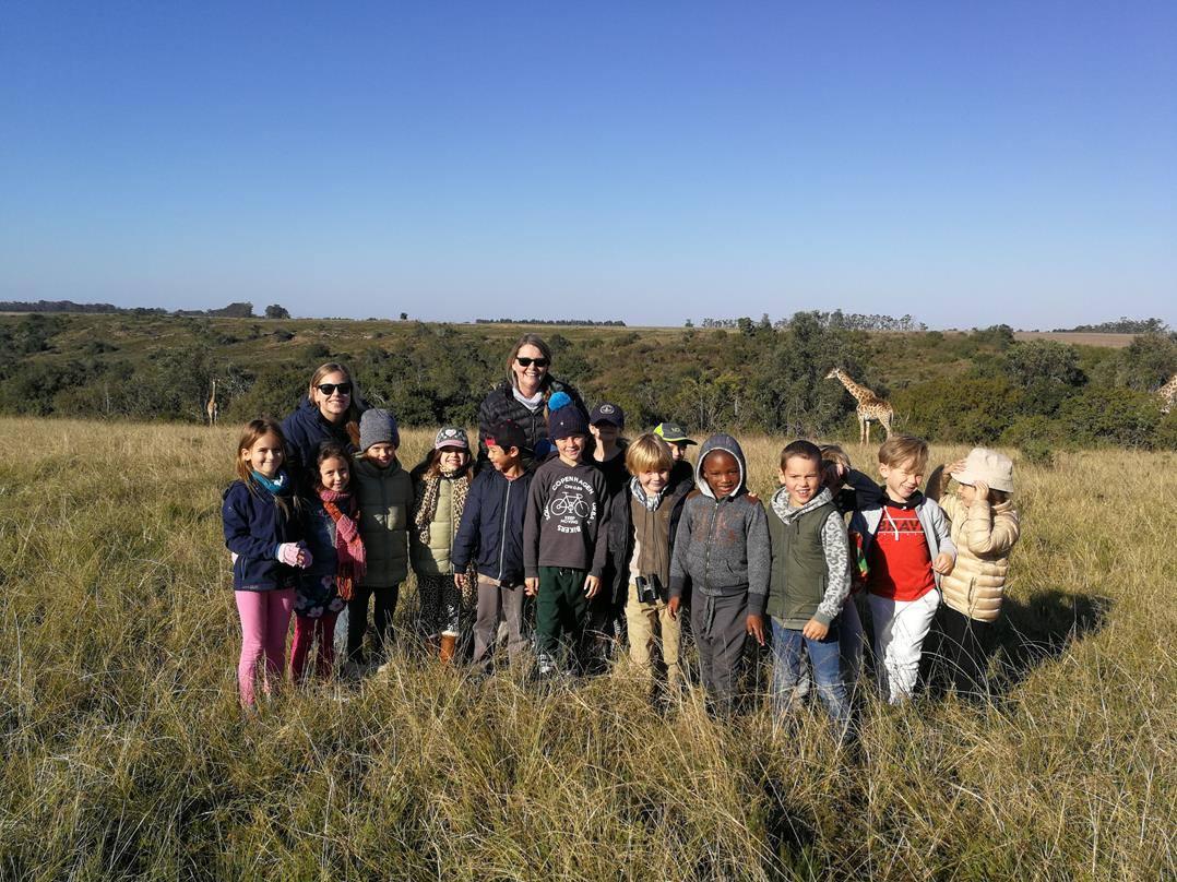 Oakhill Grade 1 African Safari Adventure (9)