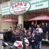 Oakhill Grade 3 Pizzeria outing