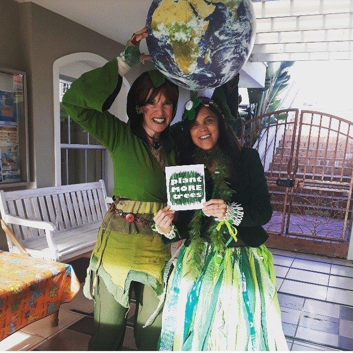 Oakhill School World Environment Day (3)