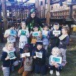 Oakhill School World Environment Day (9)