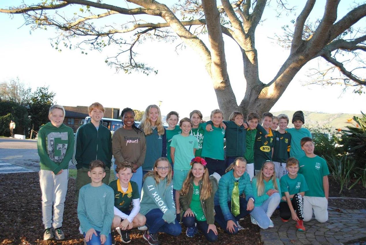 Oakhill eco efforts World Environment Day (5)