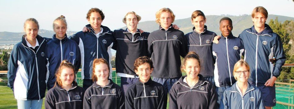 Oakhill Eden Hockey Representatives - College 2019