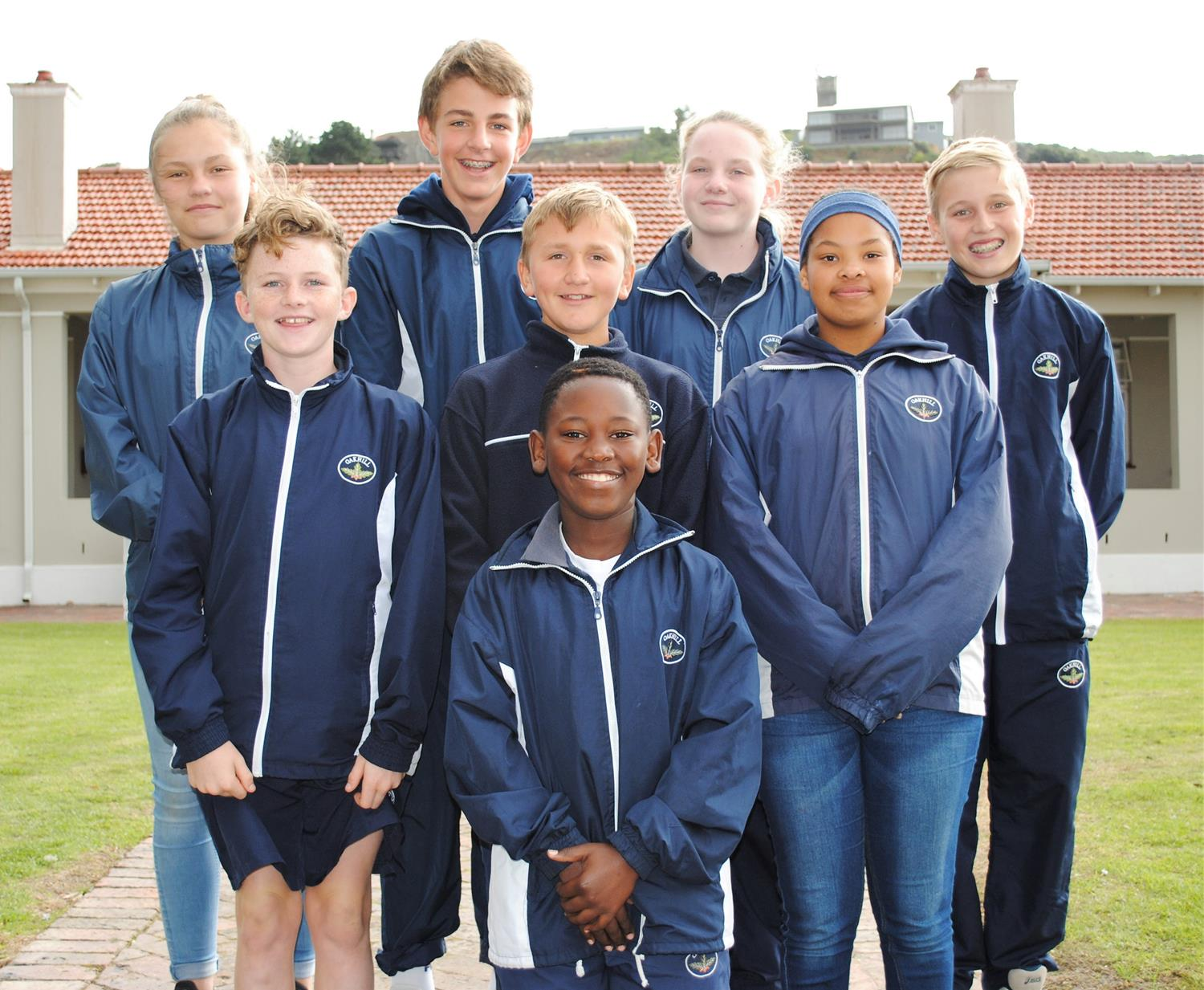 Oakhill Eden Hockey Representatives - Prep 2019