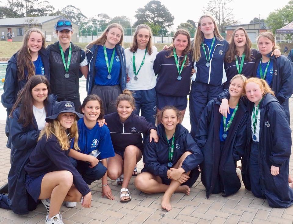 Glenwood Xtreme U15 Water Polo (2)