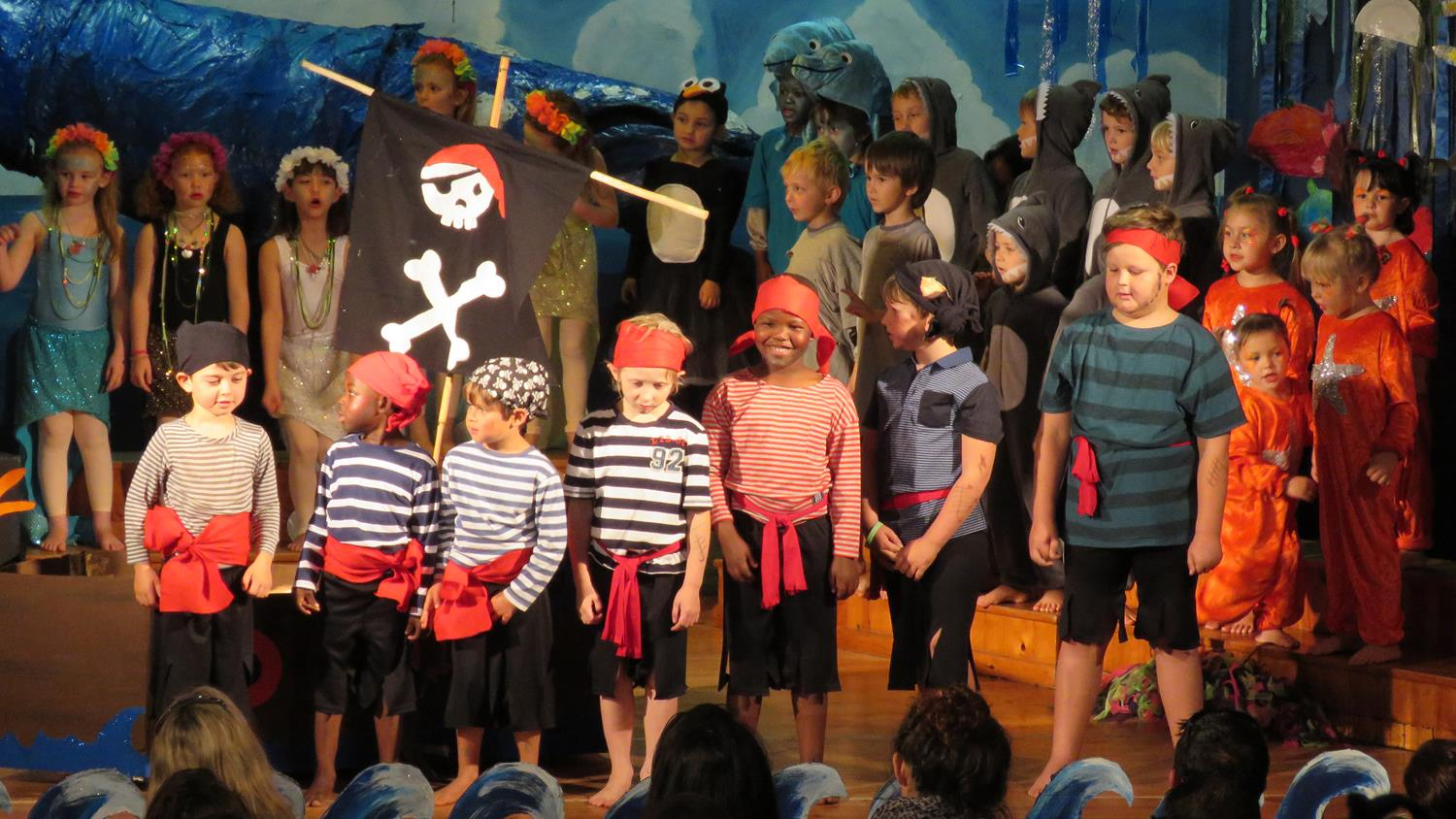 Little Oaks Under the Sea Concert (25)