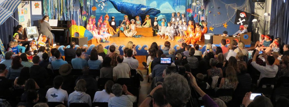 Little Oaks Under the Sea Concert (5)