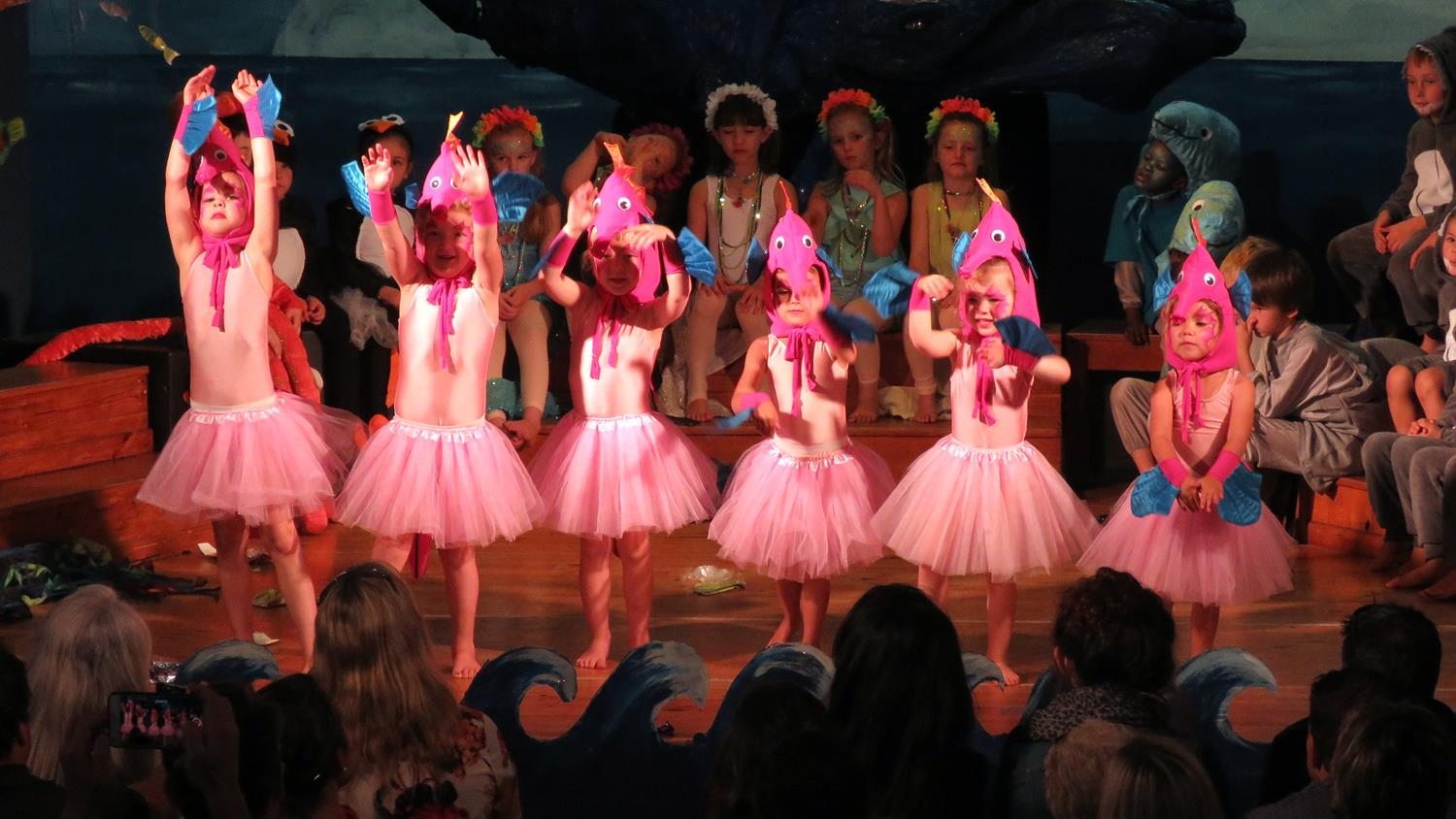Little Oaks Under the Sea Concert (90)